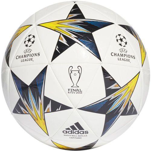 Piłka nożna - capitano - cf1197 (r. 5) marki Adidas