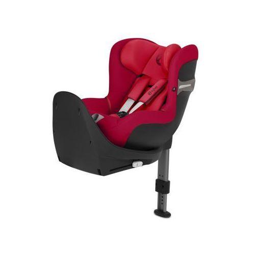 cybex GOLD Fotelik samochodowy Sirona S I-Size Rebel Red-red (4058511250687)