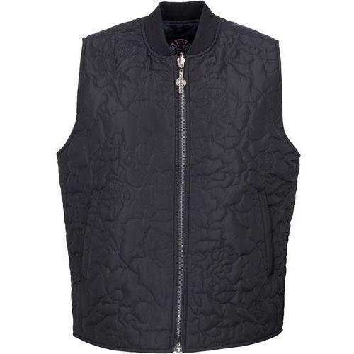 kurtka INDEPENDENT - Core Vest BlackGrey Stitch (BLACK-GREY STITCH) rozmiar: S