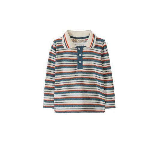Bluzka niemowlęca długi rękaw 5h3127 marki 5.10.15.
