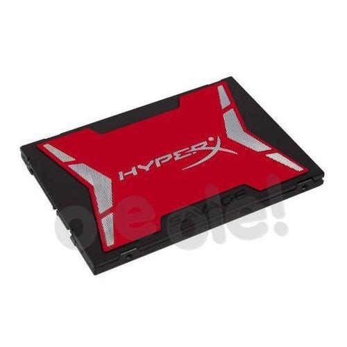 Wewnętrzny SSD HyperX Savage - 480 GB (SHSS37A/480G) (0740617239850)