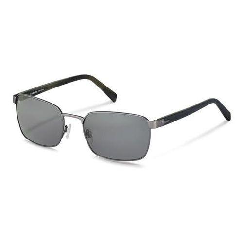 Rodenstock Okulary słoneczne r1417 d