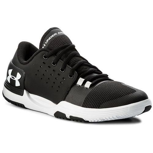 Buty UNDER ARMOUR - Ua Limitless Tr 3.0 1295776-001 Blk/Wht/Wht