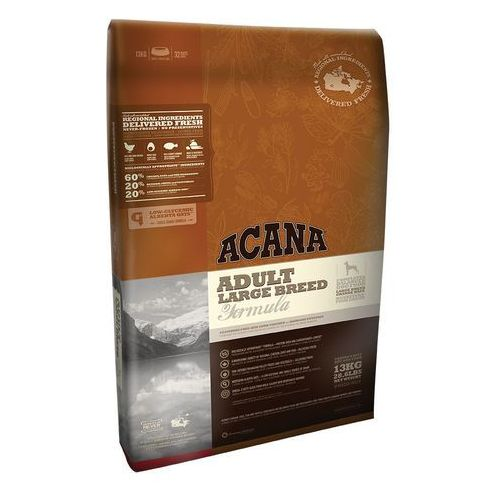 ACANA Adult Large Bread 17kg [