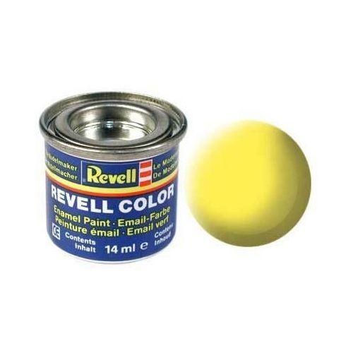 Farba olejna - Yellow Matt nr 15 / 14ml Revell 32115 (42022732)