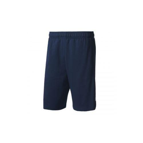 Spodenki essential box logo shorts, Adidas