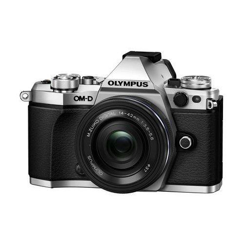 Olympus E-M5 MK II - OKAZJE