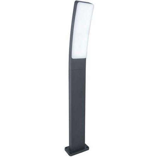 Kira led 18w sterowana aplikacją tuya rgb 2700-6500k ip54 lampa ogrodowa stojąca 7288901118 marki Lutec