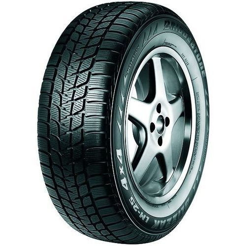 Bridgestone Blizzak LM-25 4X4 255/50 R19 107 H