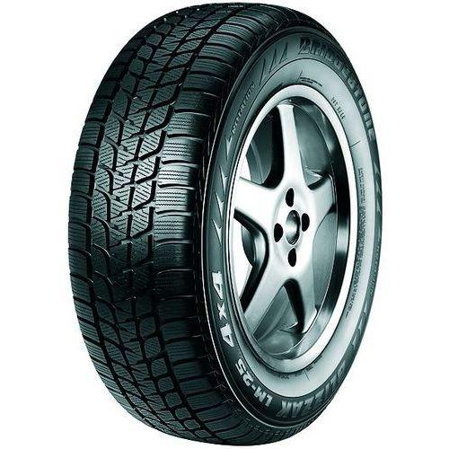 Bridgestone Blizzak LM-25 4X4 275/55 R17 109 H