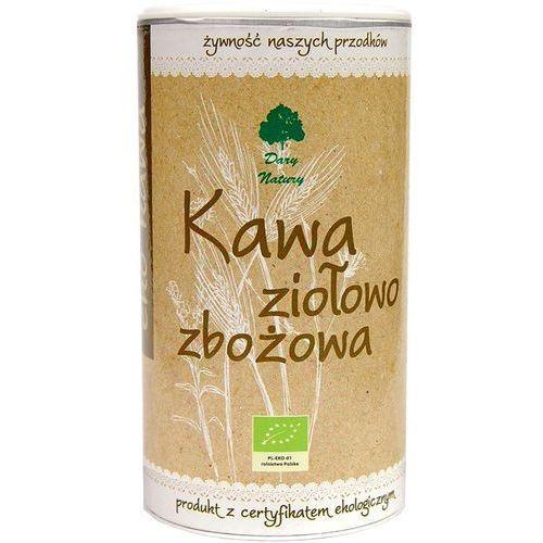 Dary Natury Kawa ziołowo-zbożowa EKO 200g