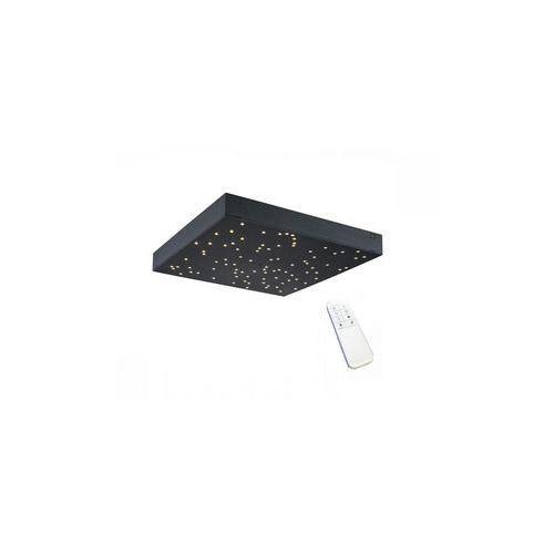 Led plafon ściemnialny 1xled/8w/230v + zdalne sterowanie marki V-tac