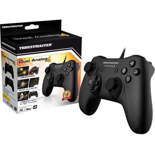 Kontroler THRUSTMASTER GamePad Dual Analog 4 Wired (PC), 2960737