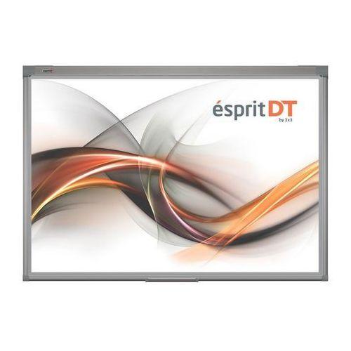 TABLICA INTERAKTYWNA 2x3 ESPRIT DUAL Touch 80 - TIWEDT