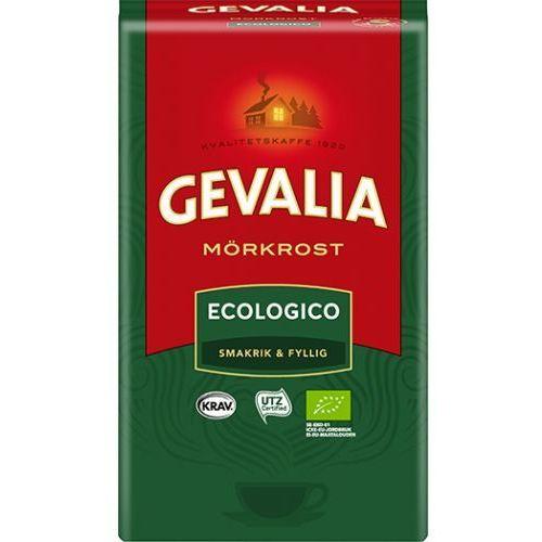 eko ecologico morkrost - kawa mielona - 425g marki Gevalia