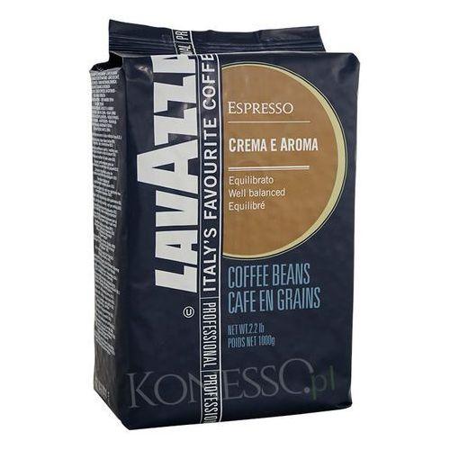 OKAZJA - Lavazza crema e aroma espresso blue 6 x 1 kg (8000070024908)