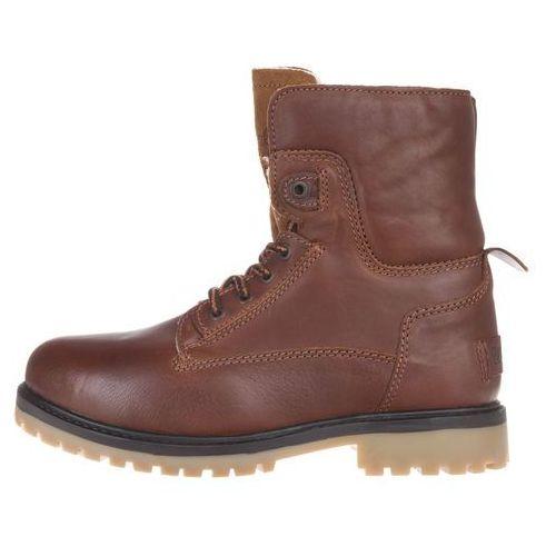 Wrangler® Aviator Ankle boots Brązowy 41