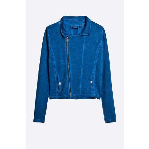 Blue Seven - Bluza dziecięca 140-176 cm., kolor niebieski