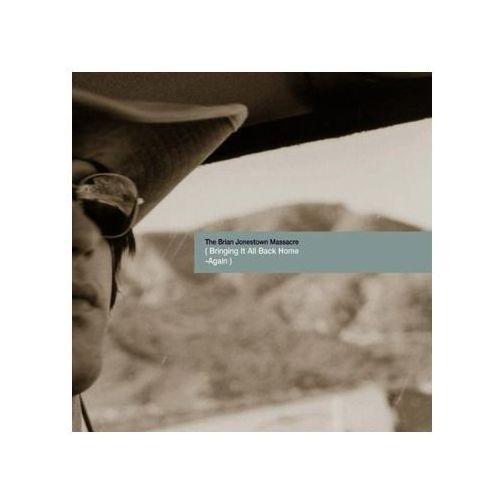Cargomusic recordz/fabiab event Brian jonestown massacre, the - bringing it all back home - again (0689492058814)