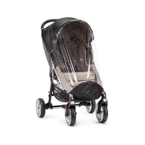 Baby jogger folia przeciwdeszczowa dla city mini 4-kołowy marki Babyjogger