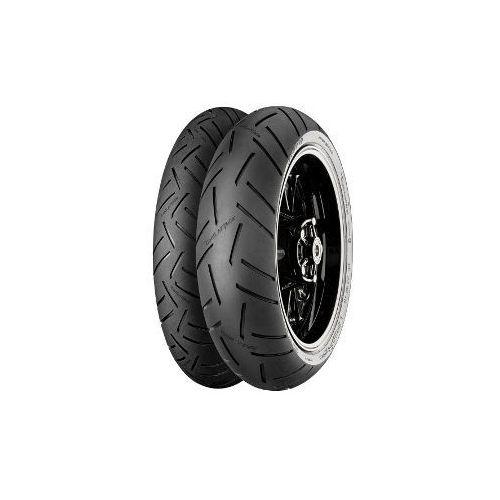 contisportattack 3 190/55 zr17 tl (75w) tylne koło, m/c -dostawa gratis!!! marki Continental
