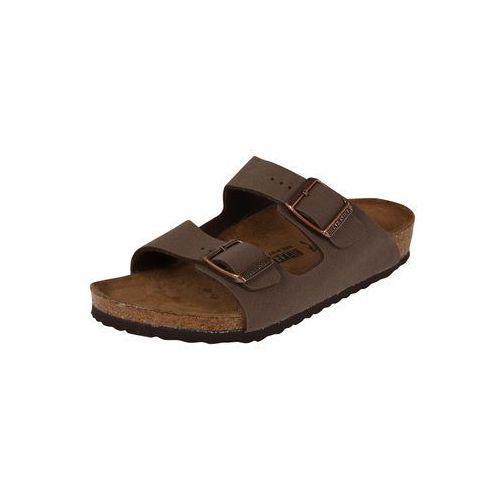 BIRKENSTOCK Sandały 'Arizona BF' brązowy, kolor brązowy