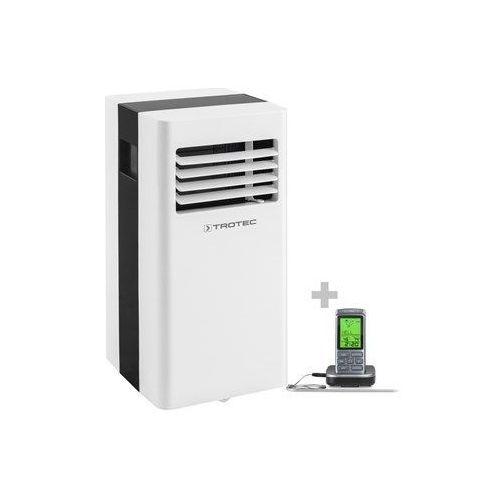 Trotec Klimatyzator przenośny pac 2600 x + termometr do grilla bt40 (4052138049785)
