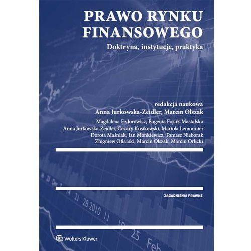 Prawo rynku finansowego, praca zbiorowa