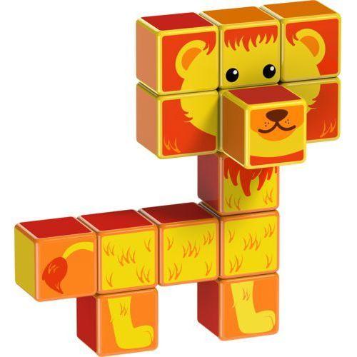 Tm Toys Magicube Zestaw Safari - BEZPŁATNY ODBIÓR: WROCŁAW!