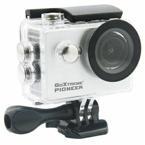 Goxtreme Kamera sportowa pioneer srebrny