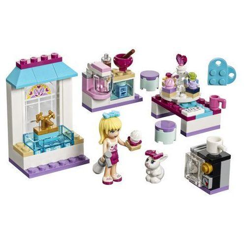 Lego FRIENDS Ciael. przyjaźni stephanie 41308
