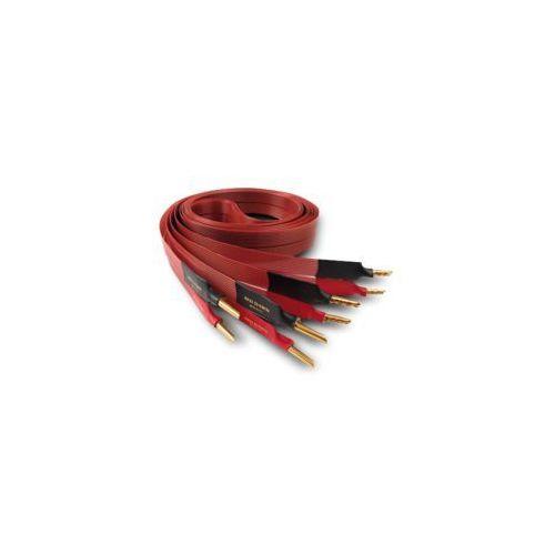 ls red dawn głośnikowy 2 x 2m / banan marki Nordost