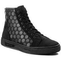 Sneakersy KAZAR - Leo 27416-07-00 Czarny, w 7 rozmiarach