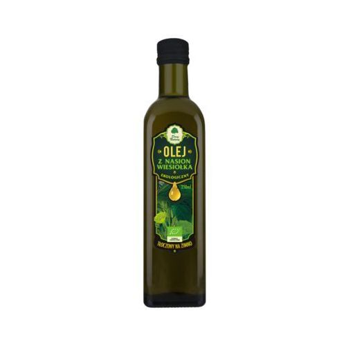 250ml olej z nasion wiesiołka bio marki Dary natury