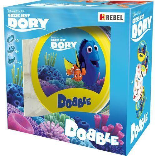 Rebel Dobble: gdzie jest dory?