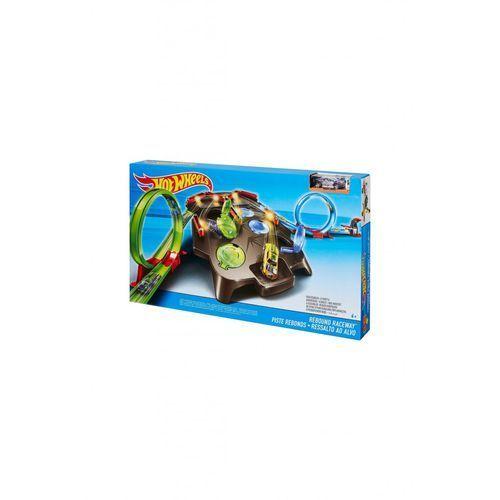 Mattel Wyścig do celu zestaw (0887961466409)