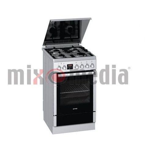 Gorenje K57364, kuchnia gazowo elektryczna porównaj ceny i