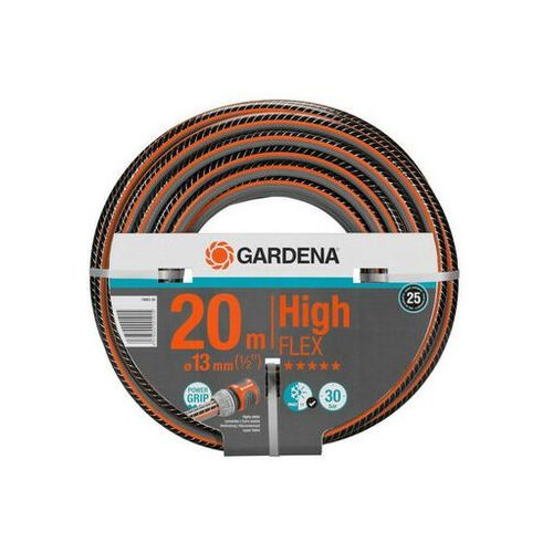 """wąż ogrodowy comfort highflex 1/2"""", 20 m - darmowa dostawa od 95 zł! marki Gardena"""