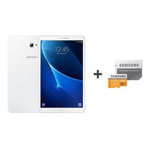 Samsung Galaxy Tab A 10.1 T580. Najniższe ceny, najlepsze promocje w sklepach, opinie.