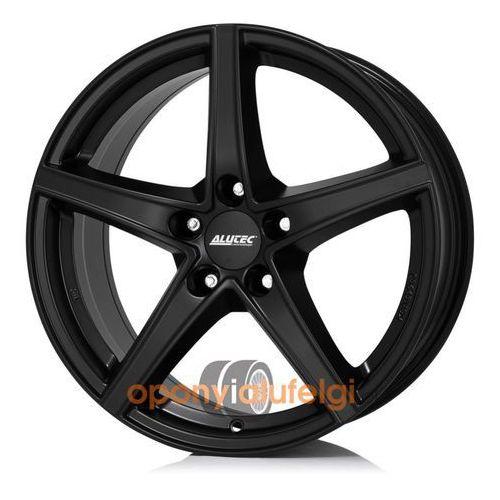 raptr racing black 6.50x16 5x114.3 et33 dot marki Alutec