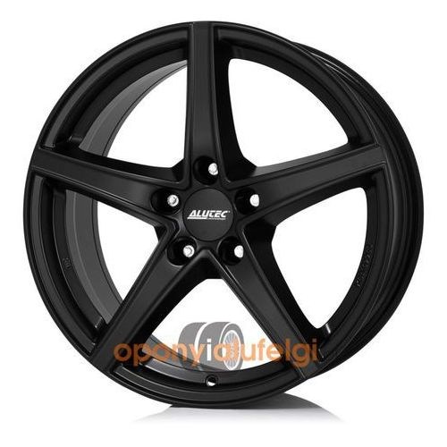 raptr racing black 6.50x17 5x112 et33 dot marki Alutec