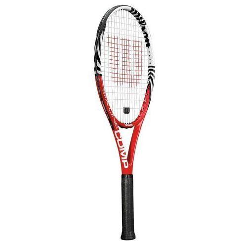 Wilson Rakieta tenis ziemny six-one comp wrt3274003 l3 2012 (2010000281420)
