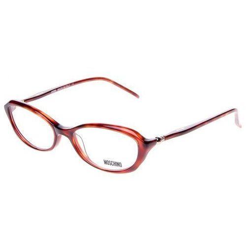 Okulary korekcyjne  mo 142 02 marki Moschino