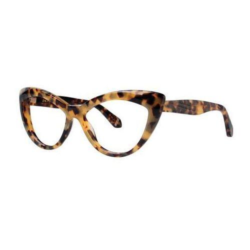 Okulary korekcyjne verushka to marki Zac posen