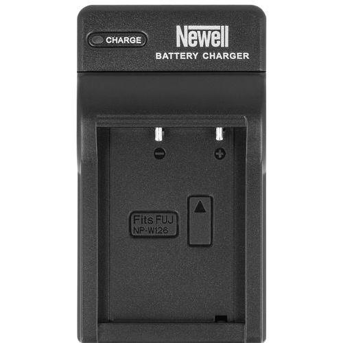 Newell Ładowarka dc-usb do akumulatorów np-w126 (5901891109207)