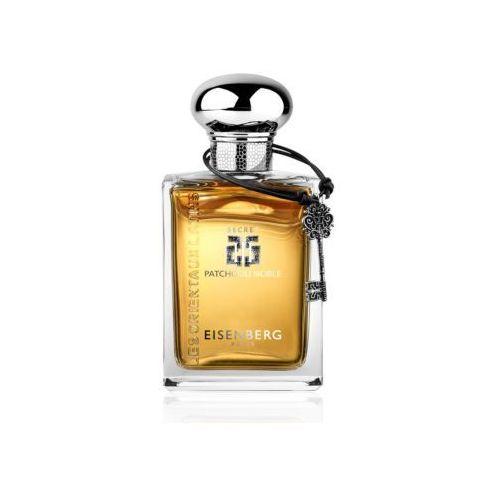 Eisenberg secret iii patchouli noble edp men 100 ml (3259551007700)