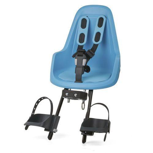 bobike ONE Mini Fotelik dziecięcy niebieski 2018 Mocowania fotelików (5604415071515)