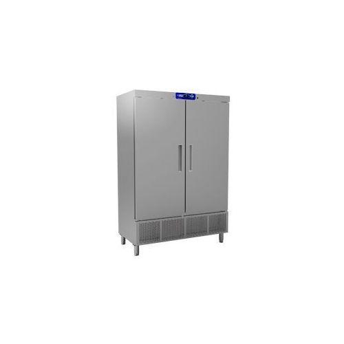 Szafa chłodnicza z wentylacją 2 - drzwiowa   1100l   1385x720x(h)2065 mm marki Diamond