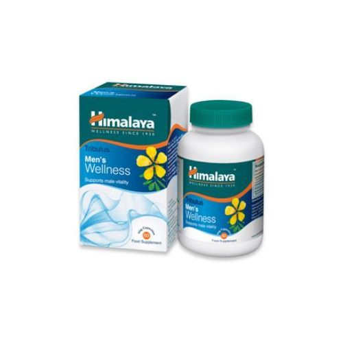 Himalaya Tribulus terrestris extract 250mg 60 kaps.
