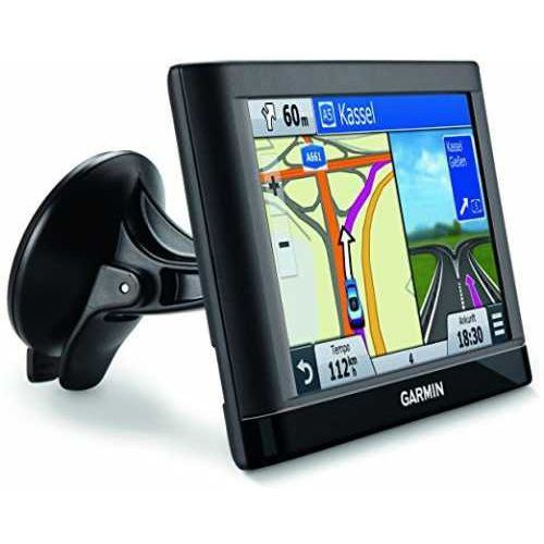 Garmin  nuevi 56lmt 12.7cm 5 inch 45 countries (0753759117542)